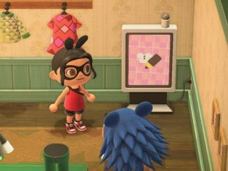 Comment utiliser Portail de Conception Personnalisée dans Animal Crossing New Horizons Guide