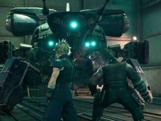 Comment vaincre Crab Warden dans Final Fantasy 7 Remake Guide