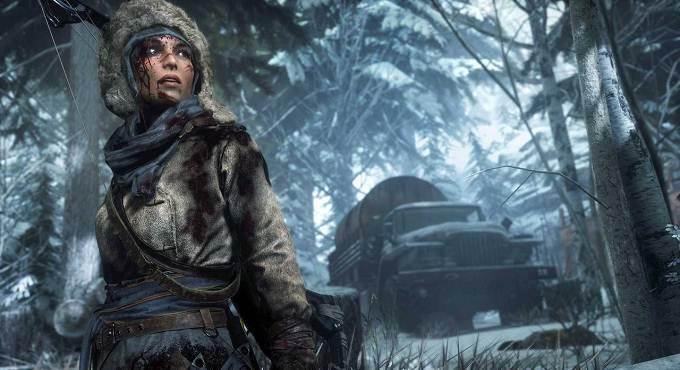 Débloquer compétences dans Rise of the Tomb Raider Guide