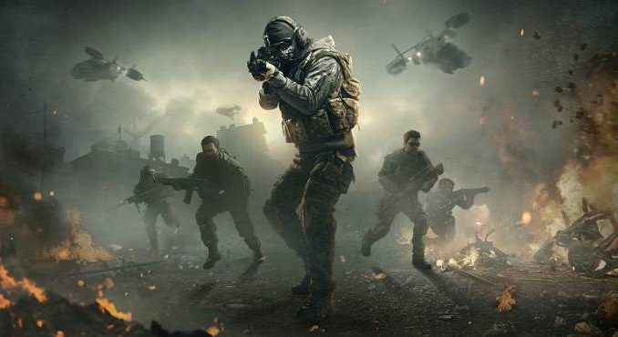 Défis Call of Duty Mobile semaine 2 saison 5 Guide