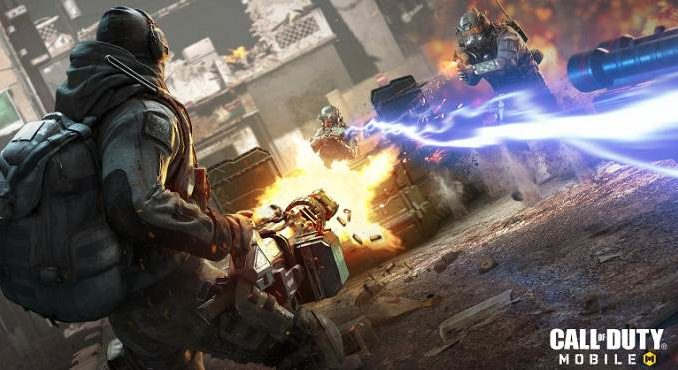 Guide Défis Call of Duty Mobile semaine 5, saison 5 - Guide iPhone / ios, Android