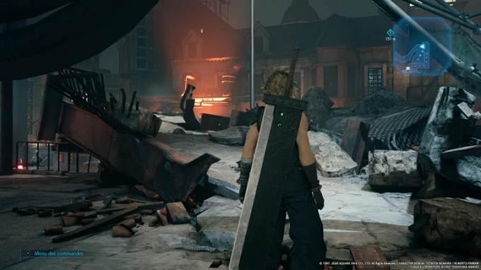 Final Fantasy 7 Remake Chapitre 2 Rencontres déterminantes Soluce complète