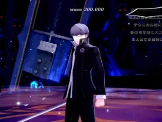 Foggy Day Guide, battre Yu Narukami dans Persona 5 Royal