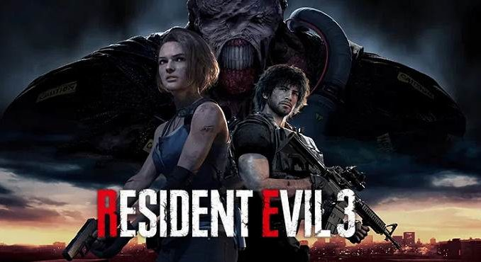 Guide Succès et Trophées Resident Evil 3 Remake (PS4)