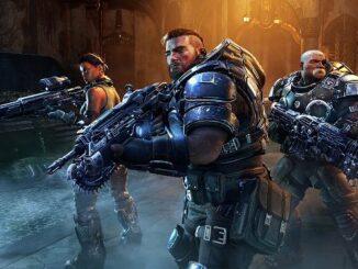 Guide de Tous les Trophées et Succès Gears Tactics Xbox one PC