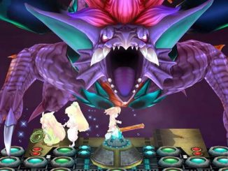 Guide de tous les boss dans Trials of Mana PS4 - Xbox one - PC