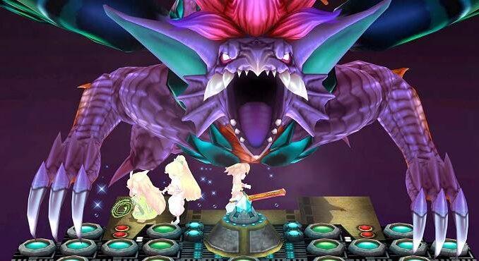 Guide de tous les boss dans Trials of Mana PS4 - Xbox one - PC