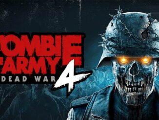 Guide de tous les objets de collections Zombie Army 4 Mission 1