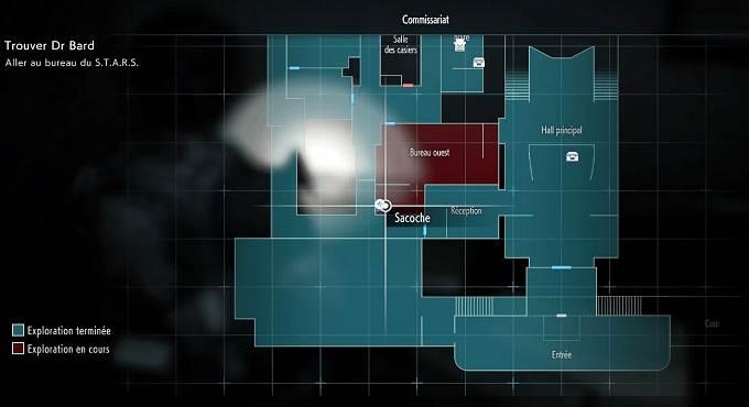 Localisation de toutes les sacoches Carlos dans Resident Evil 3 Remake Guide