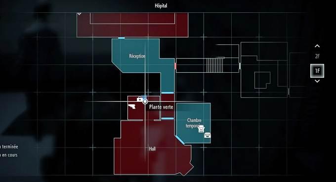 Localisation de toutes les sacoches RPD dans Resident Evil 3 Remake Guide