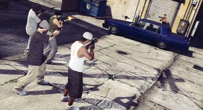 Mise à jour GTA 5 Online - 6 nouvelles missions sur PS4, Xbox One et PC et argent VIP