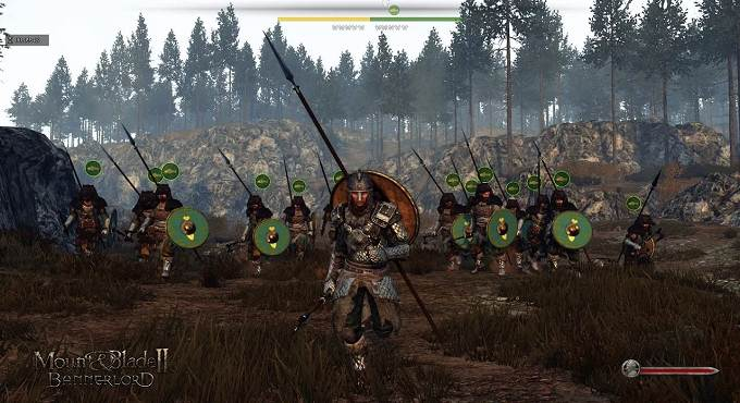 Guide Mount and Blade 2 Bannerlord Armes et Boucliers