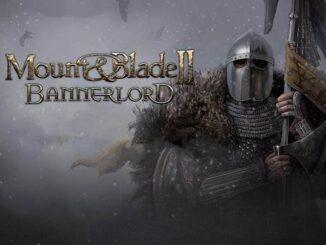 Configuration système minimum et recommandée pour Mount et Blade 2 Bannerlord PC