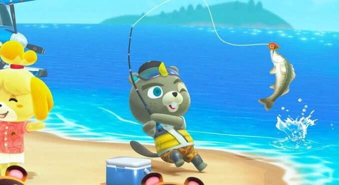 Comment attrapper Nouveaux poissons et insectes au mois de Mai dans Animal Crossing New Horizons Guide