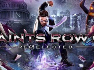 Où trouver les Text Adventures dans Saint's Row IV Re-Elected