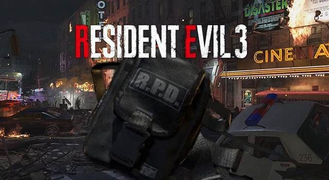 Guide Sacoches dans Resident Evil 3 Remake, sacoches de Jill, Carlos, Bonus