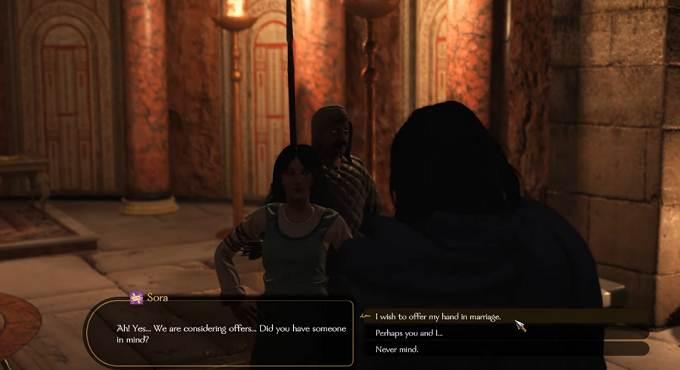 Se marier dans Mount et Blade 2 Bannerlord Phase finale Soluce complète
