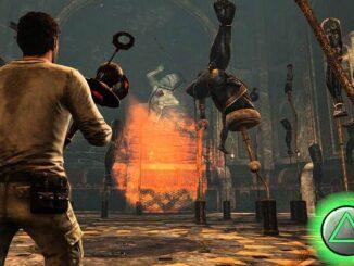 Uncharted 3 Drake's Deception Trésors et Collectibles (chapitres 1, 2, 3) Guide