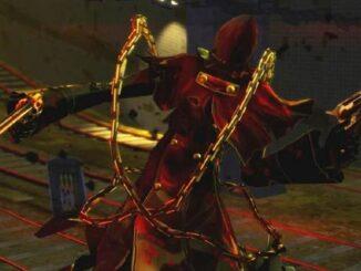 Vaincre le Reaper dans Persona 5 Guide