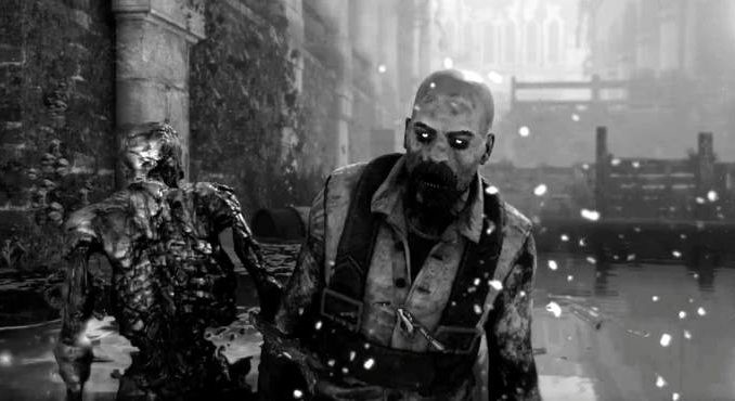 Guide du Puzzle Stranger Things dans Zombie Army 4: Dead War (PS4)