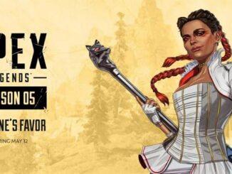 Guide Apex Legends Saison 5 Battle Pass, Nouveautés Carte, quêtes, modes