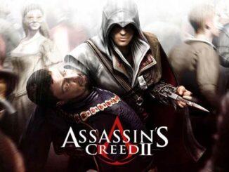 Assassin's Creed 2, Rayman Legends, Child of Light et d'autres jeux gratuits sur UPlay