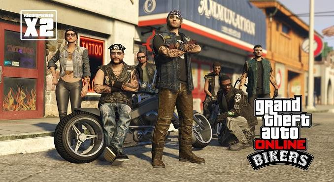 GTA Online Guide du debutant