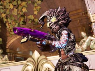 Borderlands 3 Revenche des cartels - Solution du Puzzle
