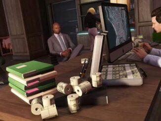 GTA 5 - GTA 6 Braquages Gagner de l'argent dans GTA Online - Joeurs de GTA Online