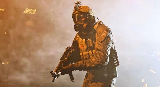 Call of Duty Warzone défis semaine 7 Saison 3