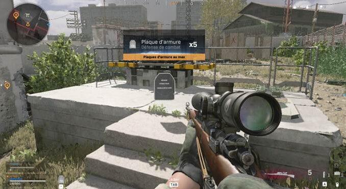 Call of Duty Warzone défis semaine 8 Saison 3 - Guide des Objectifs