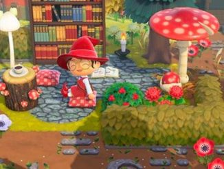 Guide des Champignons dans Animal Crossing New Horizons