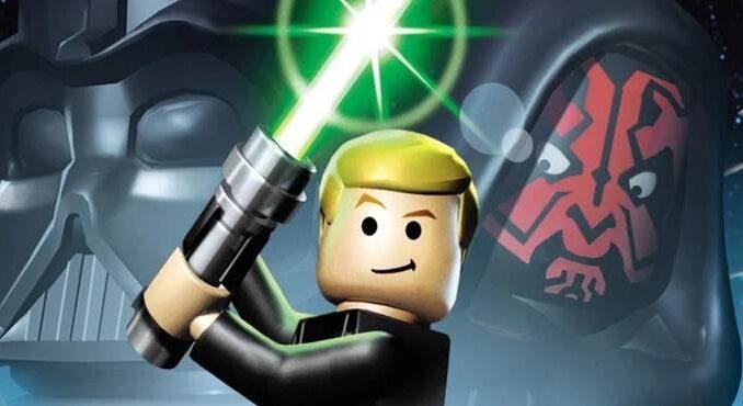 Changer photo de profil TikTok en un PFP Lego Star Wars Guide