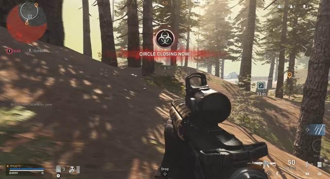 Cluster Strike - Call of Duty Killstreaks dans Warzone Guide