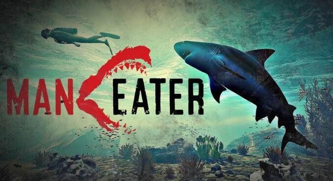 Collecter les nutriments dans Maneater - Soluce complète du Prédateur requin - Nutriments à Crawfish Bay