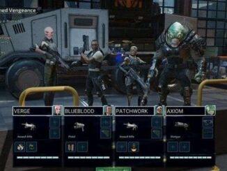 Comment débloquer Nouveaux héros XCOM Chimera Squad - Liste de tous les membres Squad