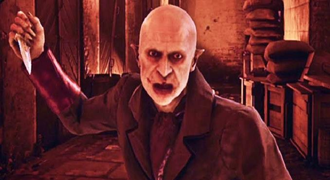 Comment invoquer un vampire dans RDR2