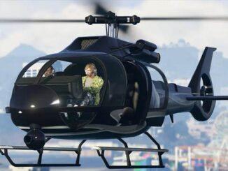 Comment voler et vendre des hélicoptères dans GTA Online - GTA 5 Guide
