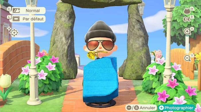 Contrefaçons de tableaux dans Animal Crossing New Horizons - Tablette édifiante