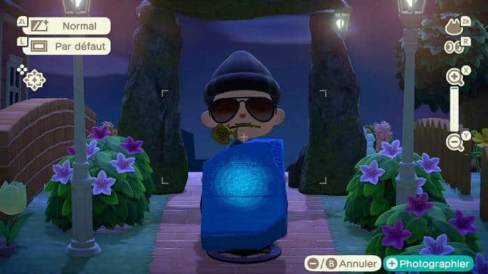 Contrefaçons tableaux dans Animal Crossing New Horizons - Tablette édifiante