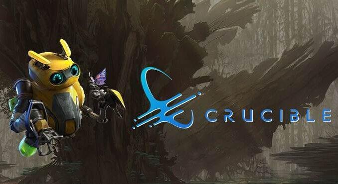 Crucible - Guide des personnages, Capacités de Bugg