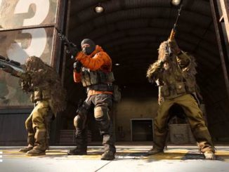 Cycles de mutilation dans Warzone - Call of Duty Rounds de démembrement