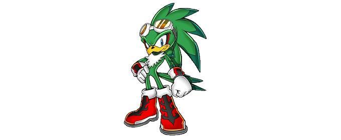 Débloquer Jet dans Sonic aux Jeux Olympiques de Tokyo 2020 Guide