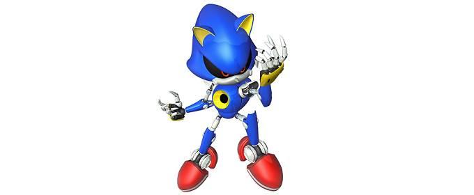 Débloquer Metal Sonic dans Sonic aux Jeux Olympiques de Tokyo 2020 Guide