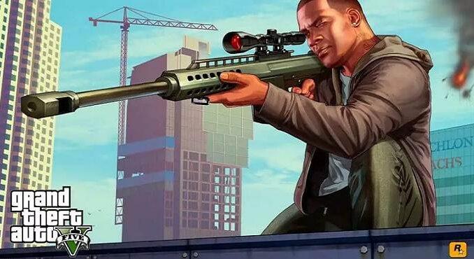 Débloquer meilleures armes dans GTA Online Guide GTA 5 / GTA 6