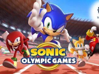 Débloquer tous les personnages Sonic aux Jeux Olympiques de Tokyo 2020 soluce complète