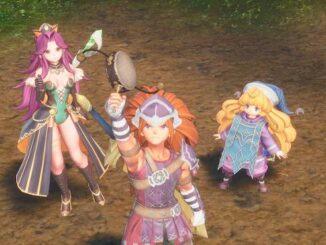 Débloquer toutes les capacités cachées dans Trials of Mana - Guide
