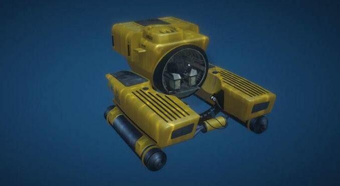 Comment Débloquez le sous-marin Kraken dans GTA V - Guide