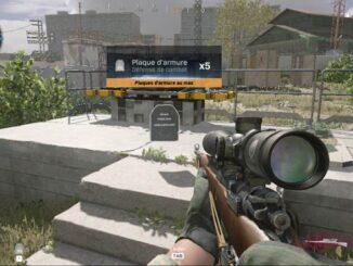 Comment compléter les Défis Call of Duty Warzone Semaine 5 Saison 3 - Guide