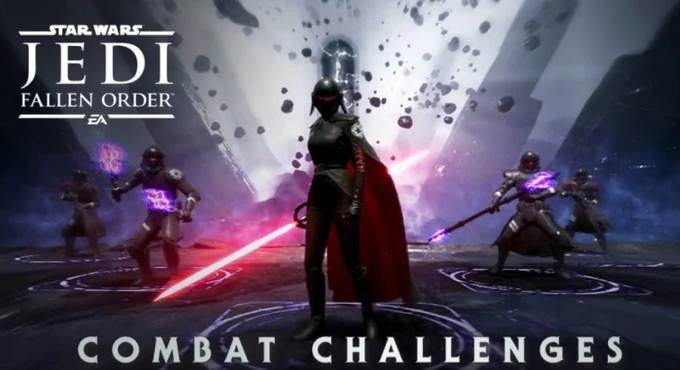 Nouveaux défis et récompenses Star Wars Jedi Fallen Order